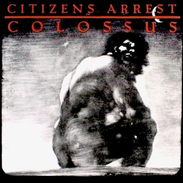 """Citizens Arrest – Colossus: The Discography 2x12"""""""