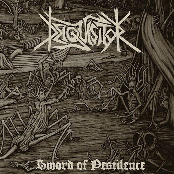 """Deiquisitor – Sword Of Pestilence 7"""""""