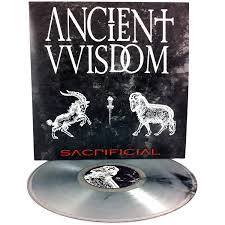 "Ancient VVisdom – Sacrificial 12"" (Clear Vinyl)"