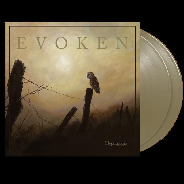 "Evoken – Hypnagogia 2x12"""