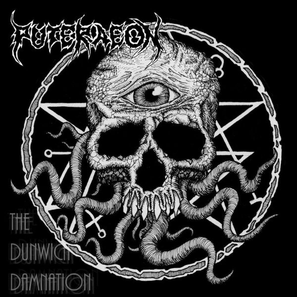Puteraeon ‎– The Dunwich Damnation 12""