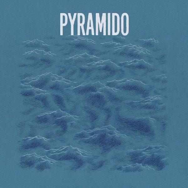 "Pyramido – Vatten 12"""