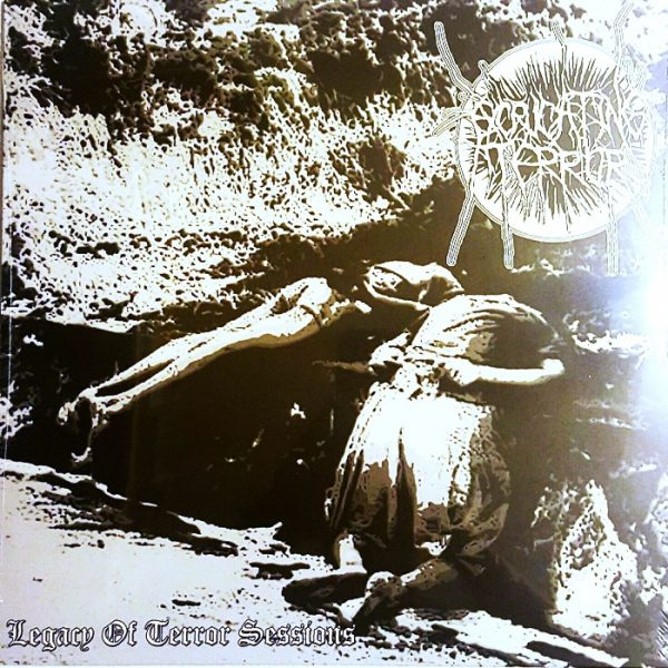 """Excruciating Terror – Legacy Of Terror Sessions 12"""""""