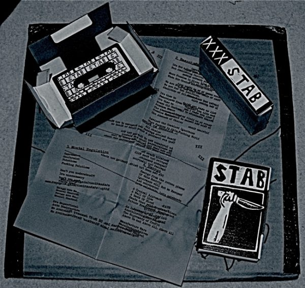 Stab – Demo XXX MC